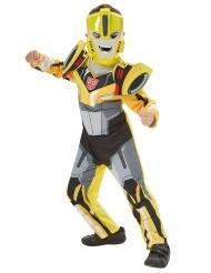 Bumblebee™-Transformers Kinderkostüm Lizenz gelb