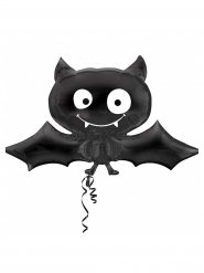 Fledermaus Ballon Halloween 104x60cm