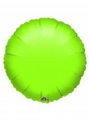 Grüner Ballon 41 cm