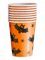 Tassen Fledermaus Halloween