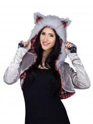 Wolf Jacke für Damen