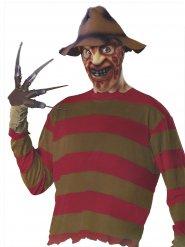 Freddy Krueger™ Kostümset 4teilig Halloween