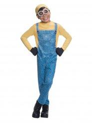 Bob™-Minions Kinderkostüm Lienz-Verkleidung gelb-blau
