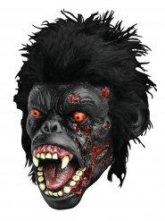Gorilla Zombie Maske Halloween