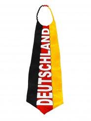 Fan Krawatte Deutschland XXL