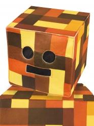 Maske Retro-Roboter Kinder