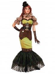 Kostüm Steampunk für Damen