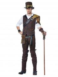 Steampunk Kostüm für Herren