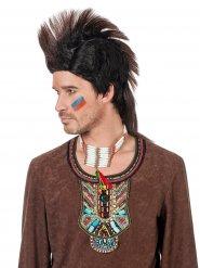 Perücke Indianer Herren