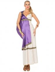 Kostüm alte römische Göttin für Damen