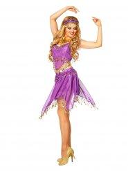 Orientalische - Tänzerin Kostüm für Damen