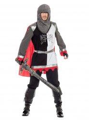 Mittelalterliches Ritter Kostüm Erwachsene