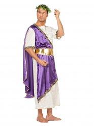 Der römische Kaiser Kostüm Herren