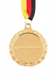 Goldmedaille Weltmeister Deutschland