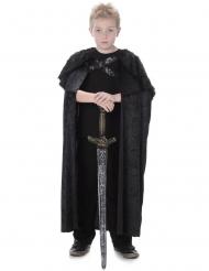 Mittelalterumhang für Kinder