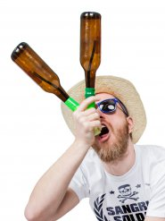 Flaschenhalter Headrush Beerbong®