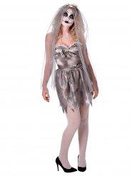 Geisterbraut Kostüm für Damen