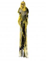 Sensenmann Figur Halloween 110 cm