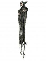 Skelett Figur zum AUfhängen 120 cm Halloween