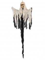 Skelettphantom hängende Dekoration 122 cm