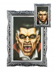 Vampirporträt Halloween-Dekoration Partyzubehör