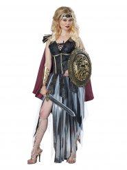 Sexy Gladiator Damenkostüm