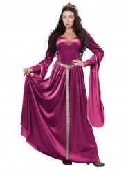 Mittelalter Prinzessin Damenkostüm