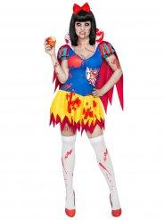 Halloween Märchen Zombie-Kostüm für Frauen