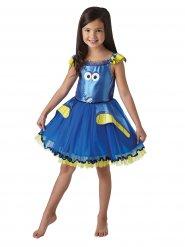 Findet Dorie™-Lizenzkostüm für Mädchen blau