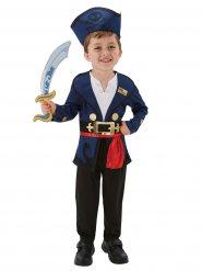 Jake und die Nimmerlandpiraten Kostüm für Kinder Lizenzkostüm bunt