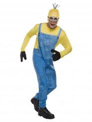Minions™-Kevin Kostüm für Herren Lizenz gelb-blau