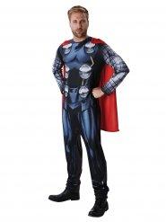 Thor™ Kostüm grau rot schwarz