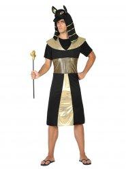 Ägyptischer-Pharao Herrenkostüm