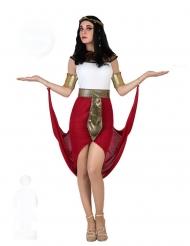 Ägyptisches Pharaonin Damenkostüm