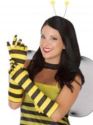 Bienen Handschuhe für Damen