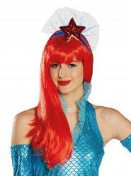 Meerjungfrau Stirnband kostümaccessoire