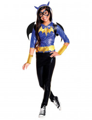 Super Hero Girls Batgirl Kinderkostüm Lizenzware