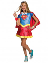 Super Hero Girls Supergirl Kinderkostüm Lizenzware