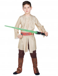 Jedi Kostüm für Kinder Star Wars™