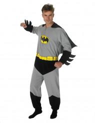 Batman Jumpsuit-Kostüm Lizenzware