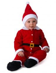 Weihnachtsmann-Kostüm für Babys