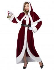 Kostüm Weihnachtsfrau