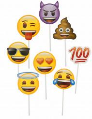 8 Photo Accessoires Emoji ™