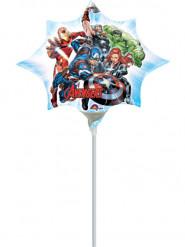 Folienballon Avengers™ 25x 27 cm