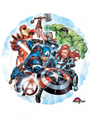 Aluminiumballon Avengers™ 43 cm