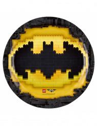 Pappteller Lego Batman™ 23 cm