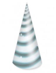 Einhorn Geburtstaghüte 8 Stück