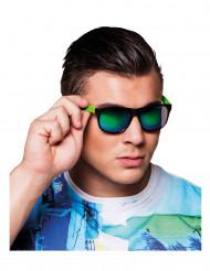 Spiegelbrille für Erwachsene
