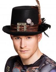 Steampunk Hut für Erwachsene