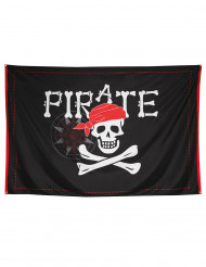 Piraten-Flagge 2 x 3 Metern